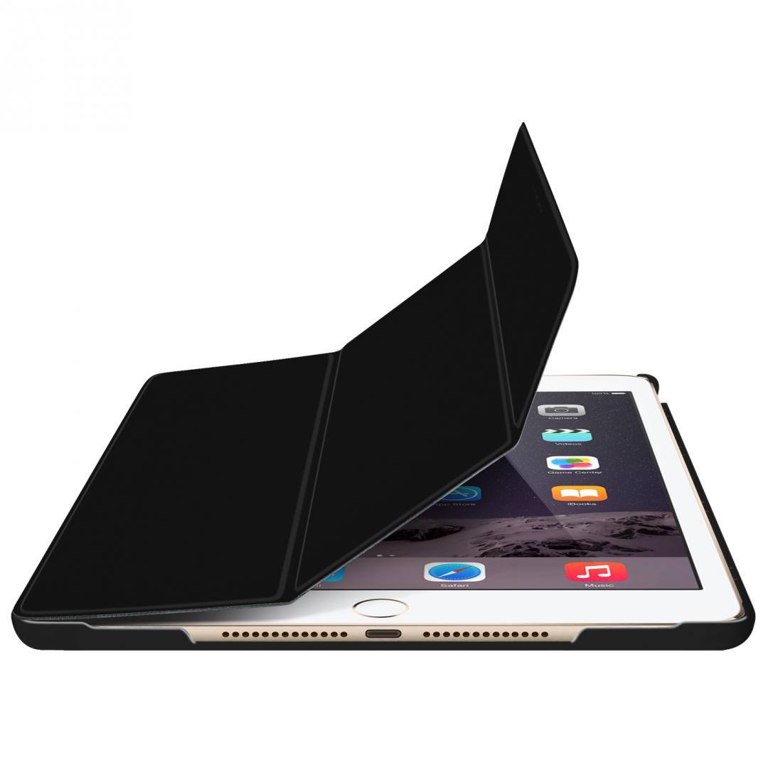 Macally BSTAND5-B Protective for iPad 9.7 (5th. gen.)