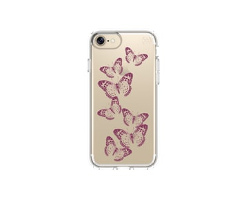 Speck Presidio Cover iPhone 7 Butterfly