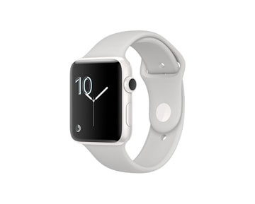 Apple Watch Edition 42mm White Ceramic