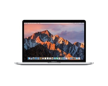 MacBook Pro 15 TB/i7 2.7GHz/16/512/Slv (2016-os modell)