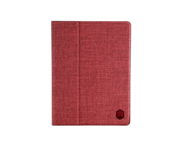 STM Atlas Case for iPad 9.7 Red