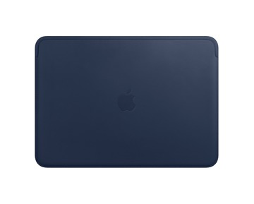 Apple Leather Sleeve for 13-inch MacBook Pro