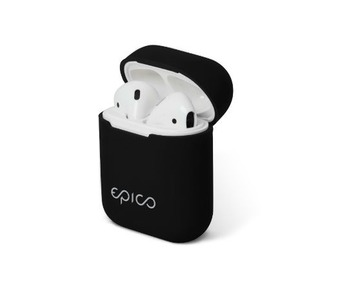 Epico AIRPODS CASE - black