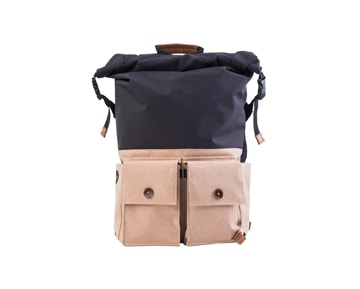 PKG Dri Collection Rolltop Backpack 15
